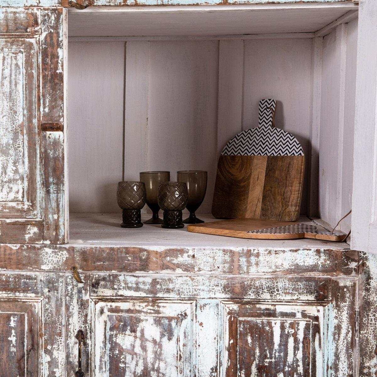 Diepe-houten-kast-4-deuren-lichtblauwbruin-6