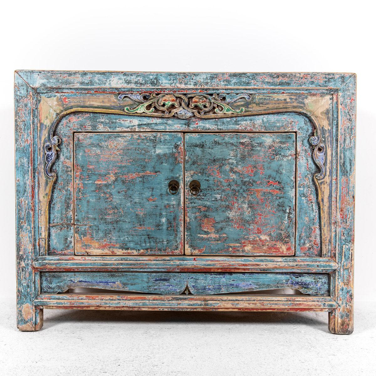 Dressoir-met-handgesneden-details-blauwroze-7
