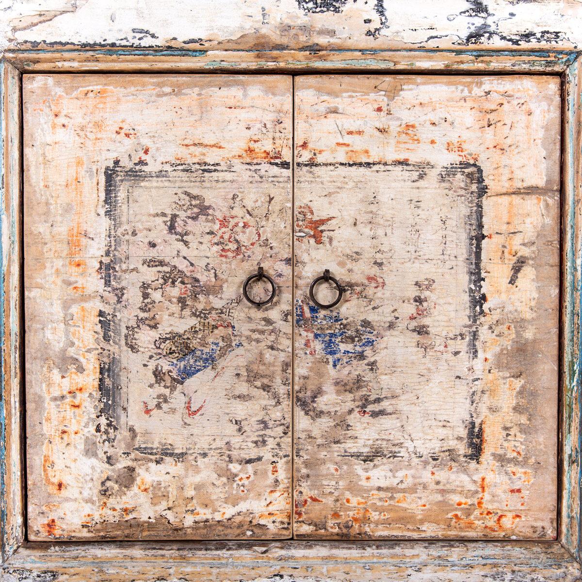 Uniek-Chinees-dressoir-4-deuren-10