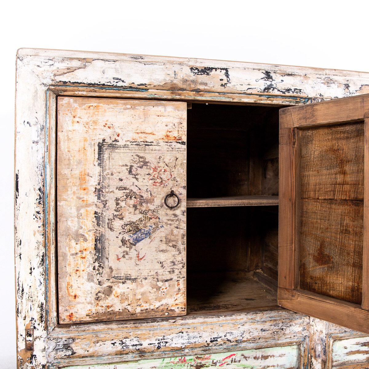 Uniek-Chinees-dressoir-4-deuren-11