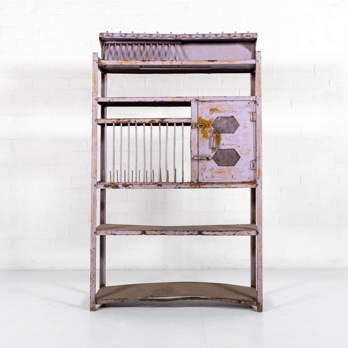 Old-India-kitchen-rack-purple-pink-1